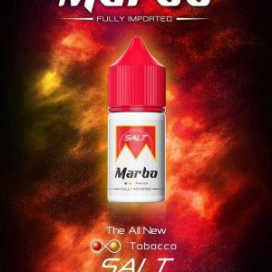 marbo red