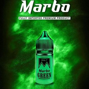 marbo green