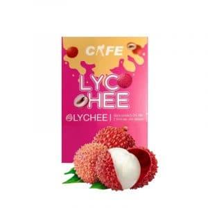 lychee 300x300 - เทคนิคสำหรับเพื่อการเลือกน้ำยาบุหรี่กระแสไฟฟ้า^^ ให้ถูกใจ สำหรับมือใหม่