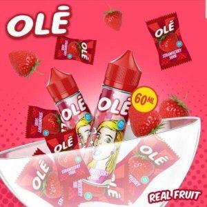 olestrawberry
