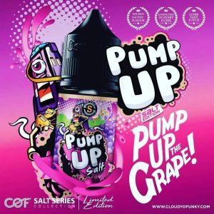 pumpup grape