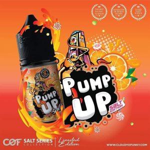 pumpup orange