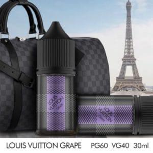 Louis Vuitton Grape