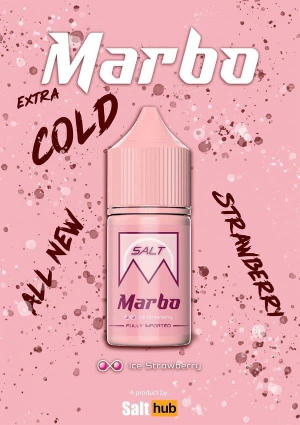marbo strawberry
