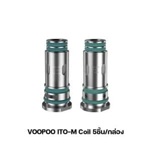 VOOPOO_ITO-M_Coil